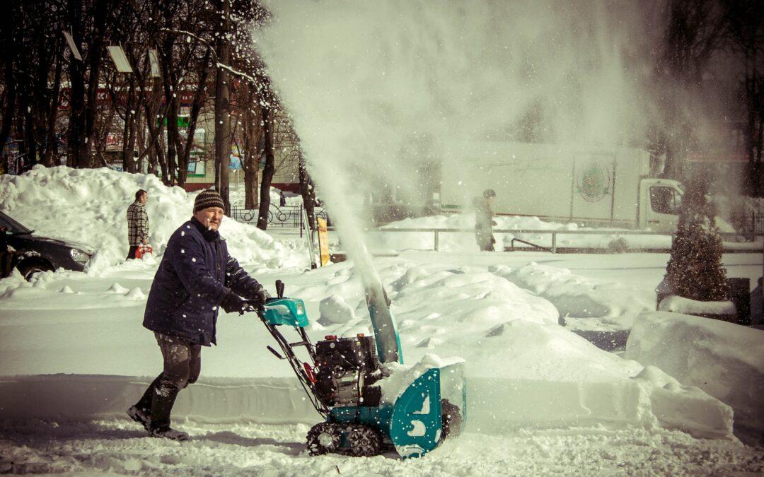 Inspecția Muncii despre măsurile de SSM necesare în sezonul rece