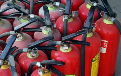 Stingatoare de incendiu (I)